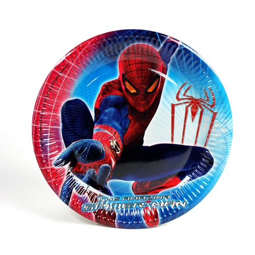 21 best images about fiesta spiderman spiderman party on - Fiestafacil com ...