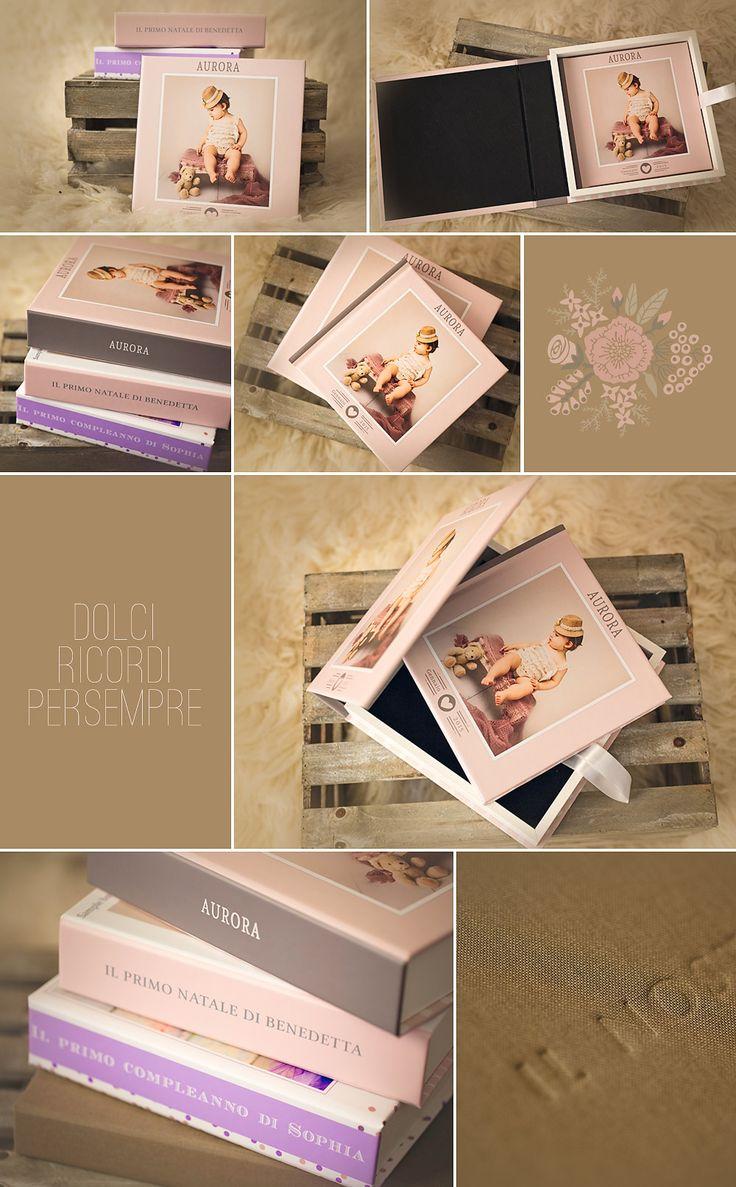 Fotografo di Bambini a Verona | Marina Shakulina Photography - Boutique Book