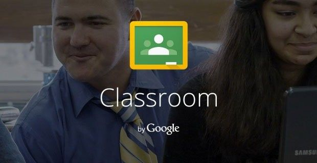 Google Classroom App Released for iOS and Android
