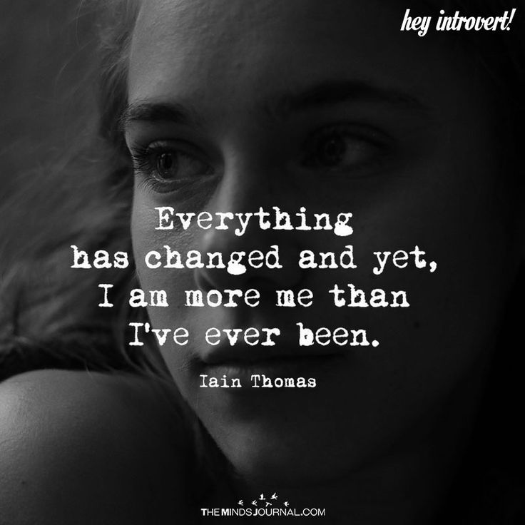 Everything Has Changed - https://themindsjournal.com/everything-has-changed-2/