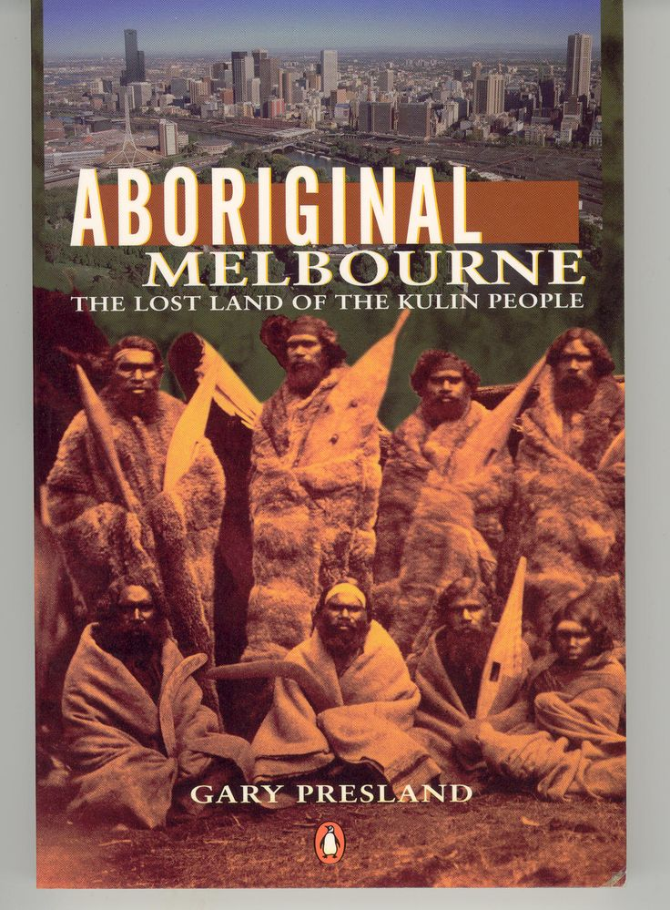 The conflicted story of how the Kulin nation and it's tribes adapted to the development of Melbourne from a colony to the modern city it is today.
