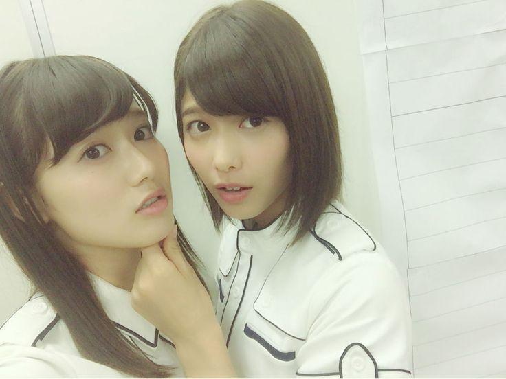 欅坂: 109 Best 渡邉理佐 Images On Pinterest
