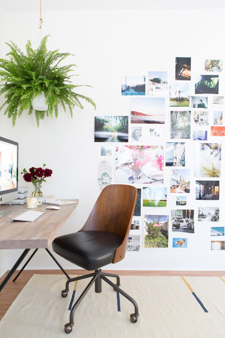 5 Creative Office Design Tips By Laure Joliet | West Elm