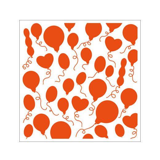 Marianne Design Embossing Folder - Balloons DF3412