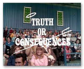 Truth or Consequences Game Show | of entertainment's longest-running game shows, Truth or Consequences ...