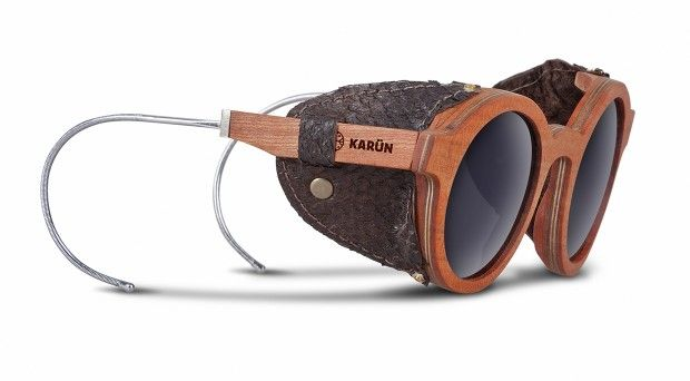 @karunworld | Patagonia Dark Leather, majestic and wild nature in front of your eyes | #mido