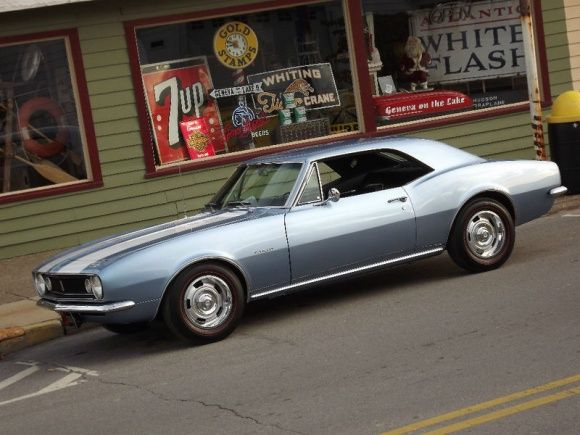 174 best Camaro 1st gen. '-67-'-69 images on Pinterest