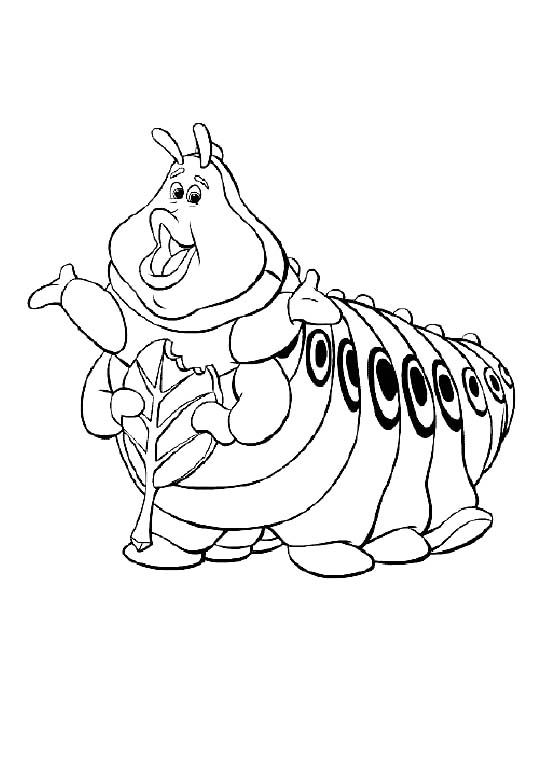 june bug coloring pages - photo#16