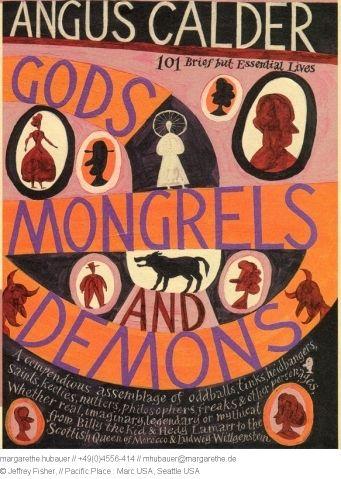 // Mongrels : Bloomsbury, London - Jeffrey Fisher
