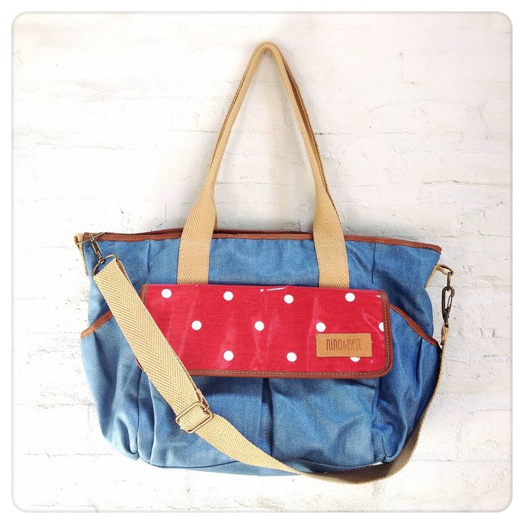 Baby Bag Tully