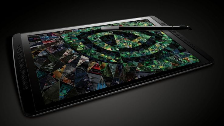 NVIDIA Shield Tablet breaks cover certified for LTE