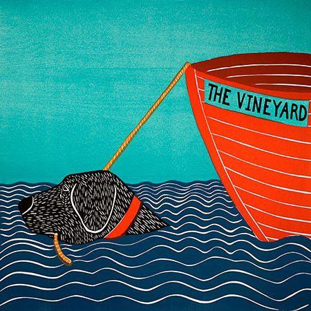 Martha's Vineyard Canvas Print at Joss and Main