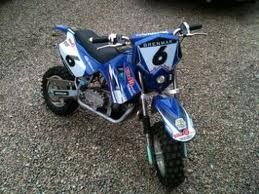 yamaha 50cc dirt bike - Google Search