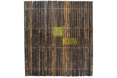 Foto bamboe, tuinschermen, schuttingen, bamboe schermen Tuin en Terras Hekken en Schuttingen