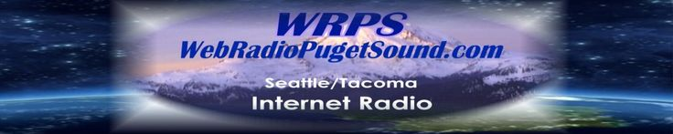 """My new single """"Distant Cry"""" is now streaming on #Wrps Webradiopugetsound.com Thank you! http://bit.ly/1KBvXFB"""