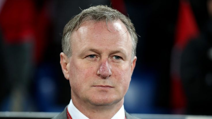 Breaking news – Scotland make approach for N. Ireland boss Michael O'Neill #News #Football #IFA #MichaelONeill #NorthernIreland