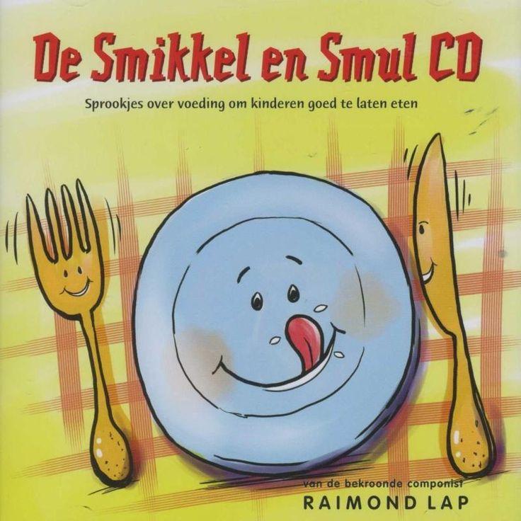 Albuminformatie voor De smikkel en smul cd van Raimond Lap.