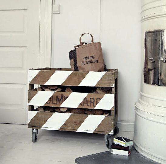 Storage | Upcycle That