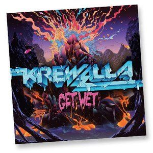 Krewella-ween