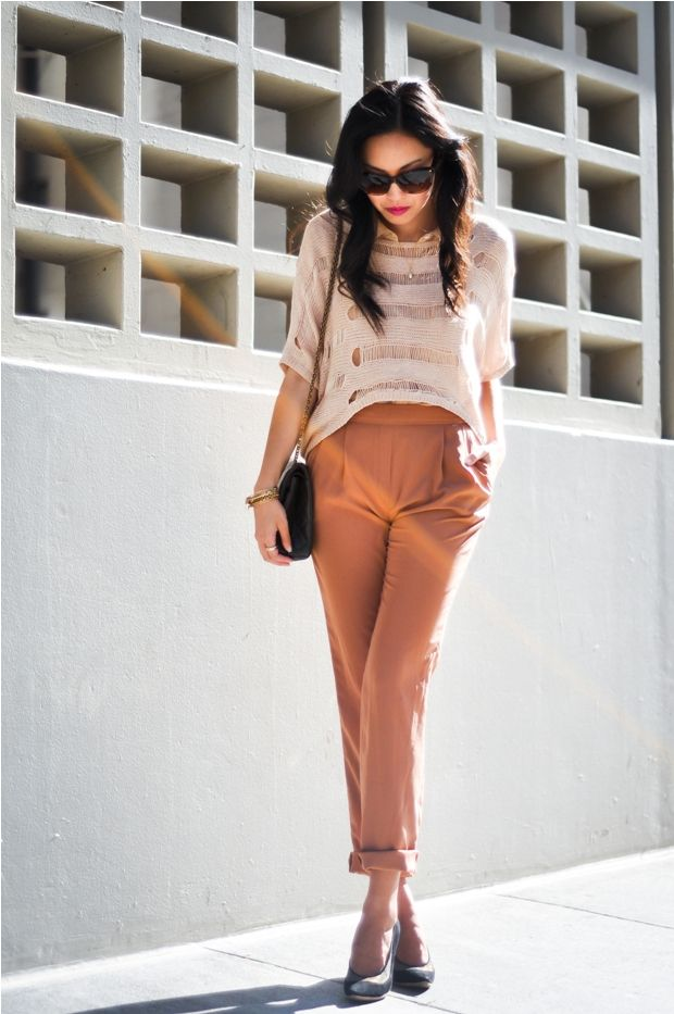Girl trousers are soo adorable