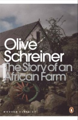 Olive Schreiner's The Story of an African Farm- Challenging Victorian Norms #writers