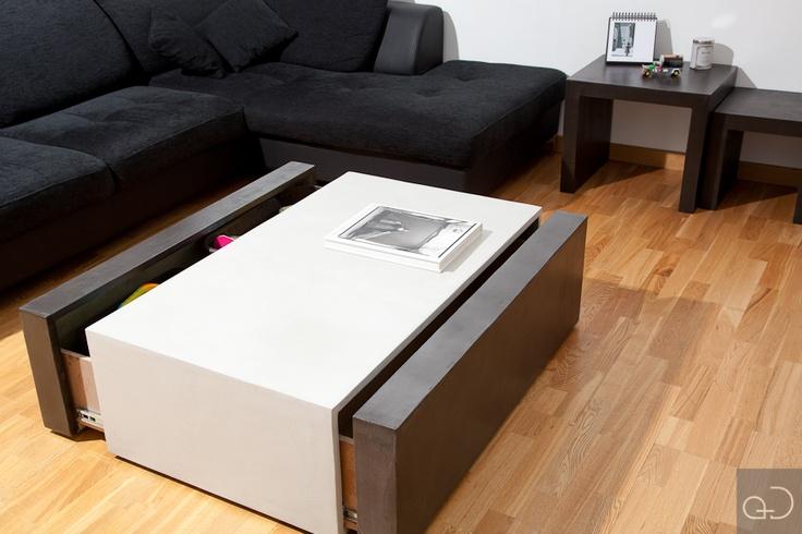 les 17 meilleures images du tableau b ton cir sur pinterest beton cir table de jardin et acier. Black Bedroom Furniture Sets. Home Design Ideas