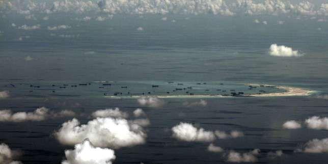 «Si la liberté de navigation est bafouée en mer de Chine, elle le sera partout»