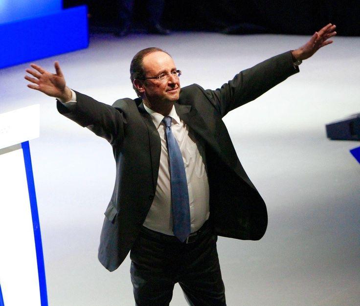 Ähnlich wie führende deutsche Politiker fordert der französische Staatspräsident François Hollande eine Aufhebung der Sanktionen gegen Russland in ...