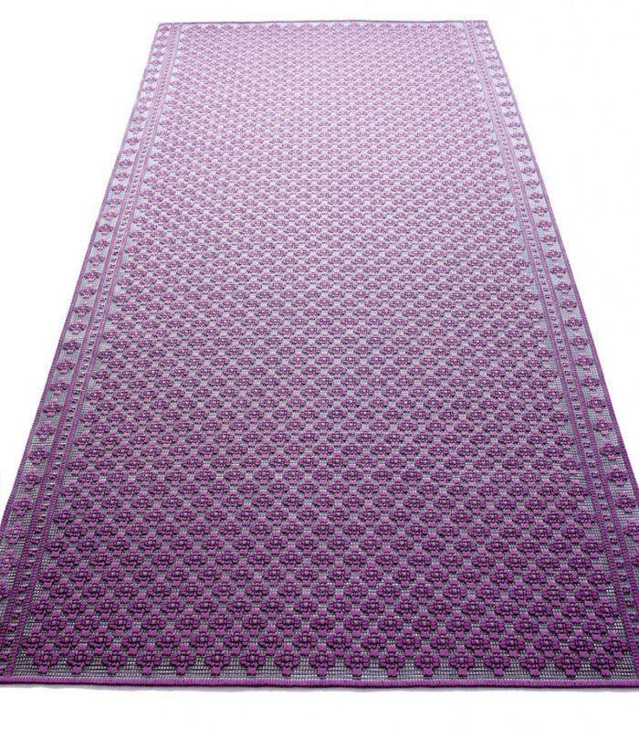 Paola Lenti - high tech rugs