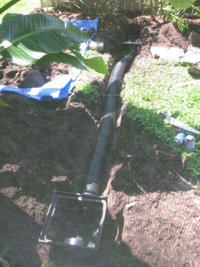 Spectacular How To Install A Rain Chain