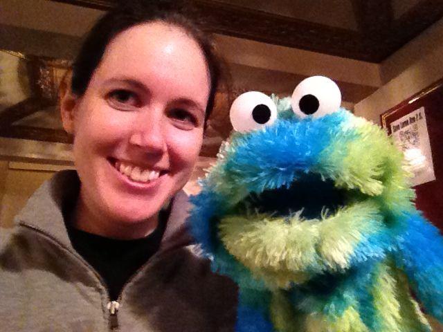 Puppet Making Day: A Recap!