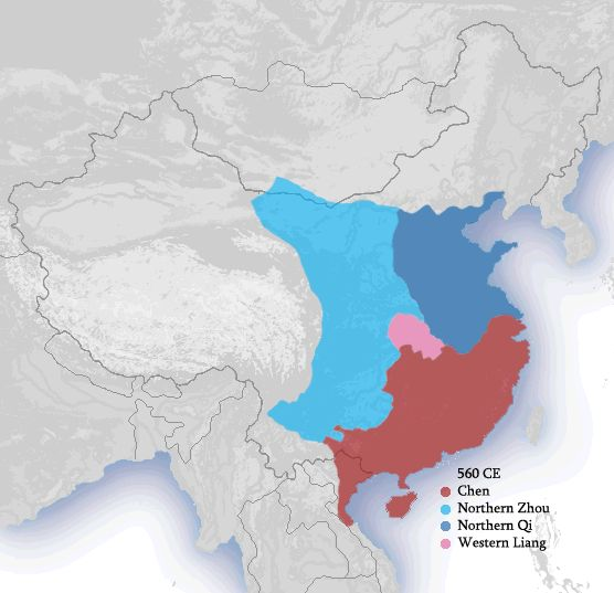 16 best kiina images on pinterest history ancient china and southern and northern dynasties imperial china history gumiabroncs Images