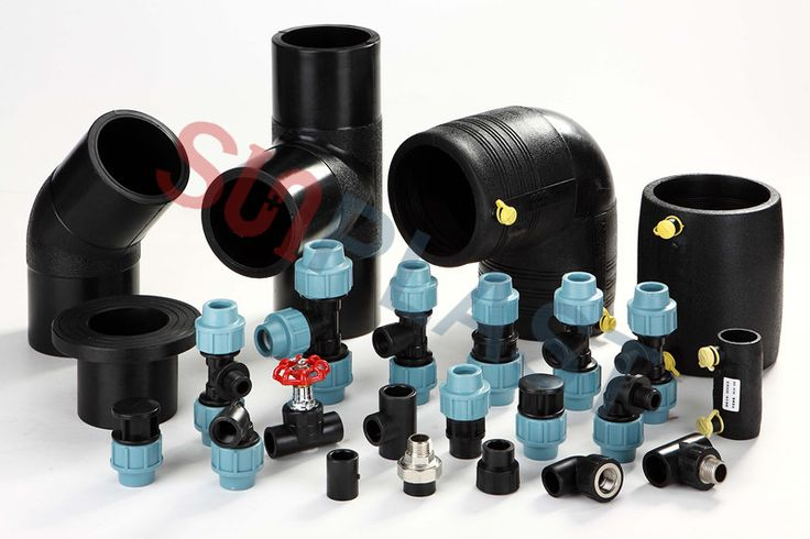 Ningbo Sunplast Pipe Co., Ltd Releases Its Fresh Range Of Hdpe Pipe Fittings With Special Designs