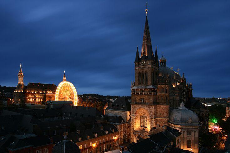 Aachen September Special . . . Von Der Westzipfler
