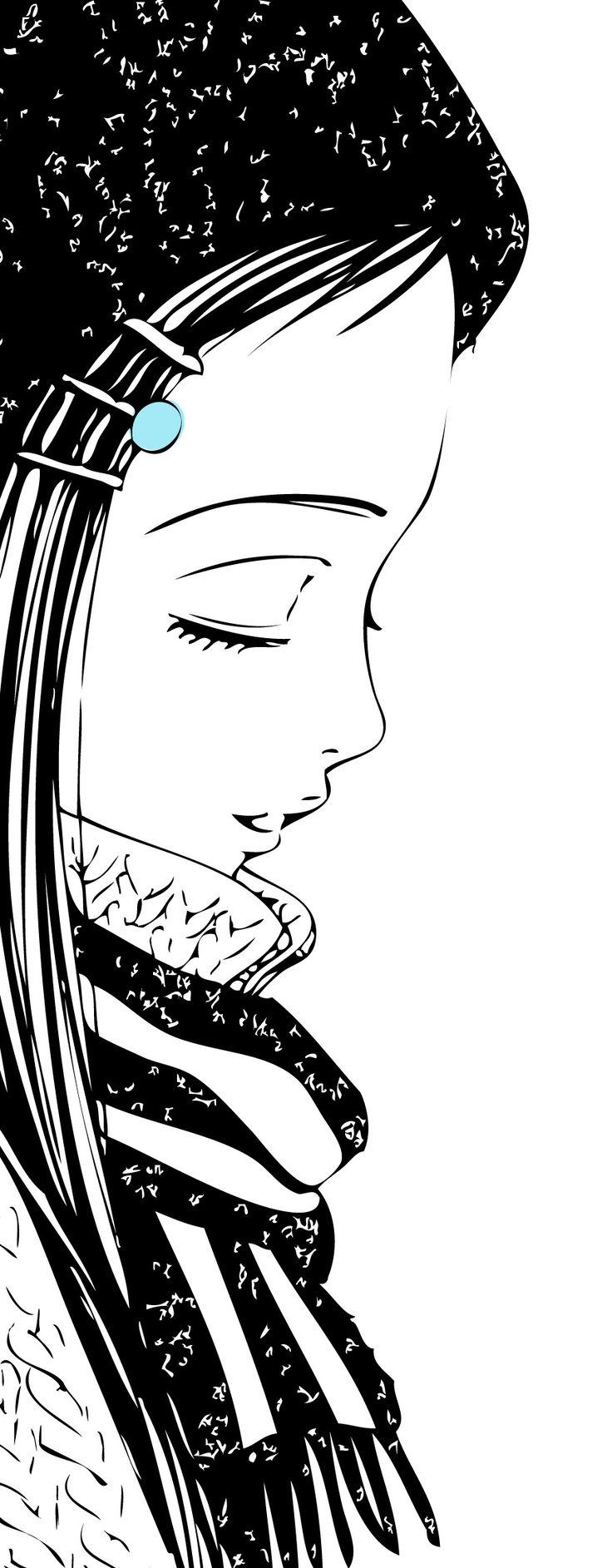 stasuki (hija de nana y takumi) | nana