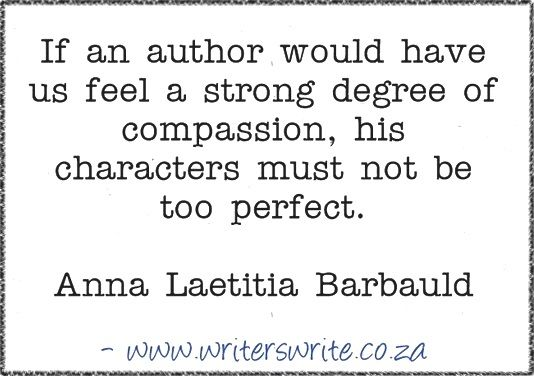 Quotable – Anna Laetitia Barbauld - Writers Write