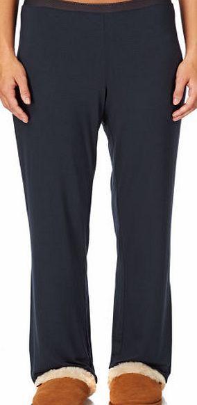 Calvin Klein Womens Calvin Klein Icon Pyjama Bottoms - Womens pyjama bottoms