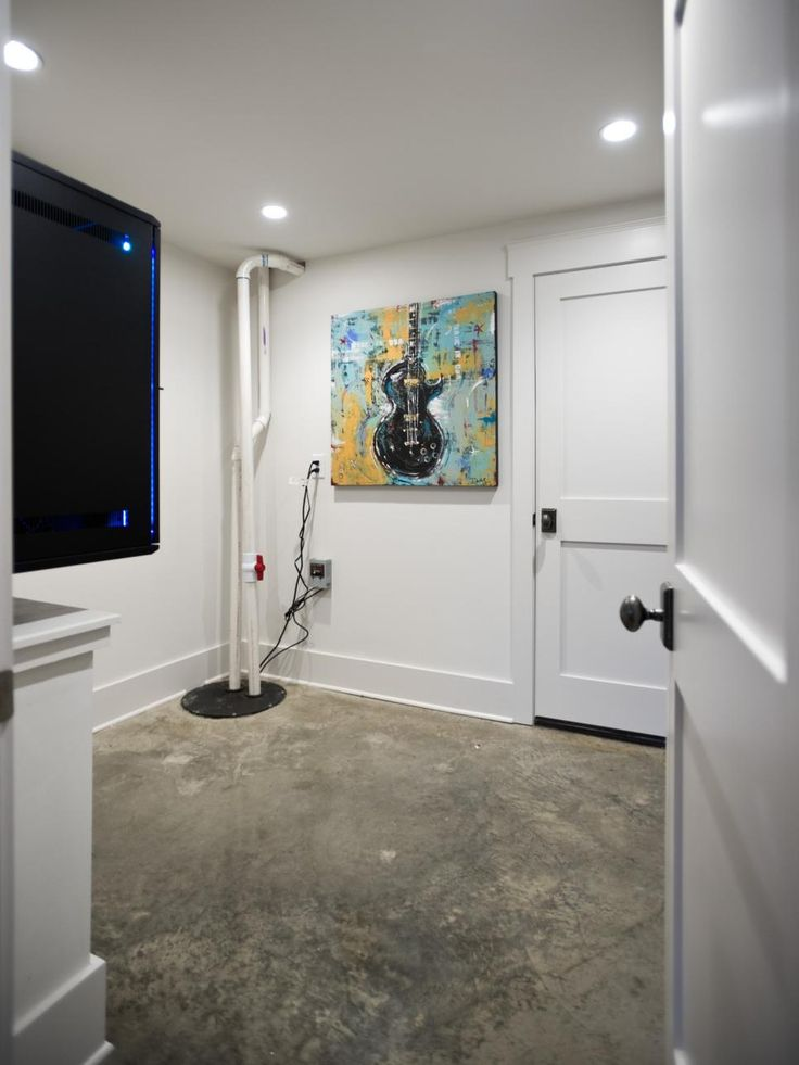 Bring the family together with rec room games · table tennis · table hockey · dart games · foosball · indoor basketball · billiards · other rec room products. Basement Rec Room Pictures From HGTV Smart Home 2014 | Rec ...