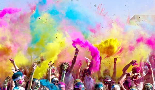 5 Things to do this Week (10 May – 15 May 2016)  #colorrun #fitness