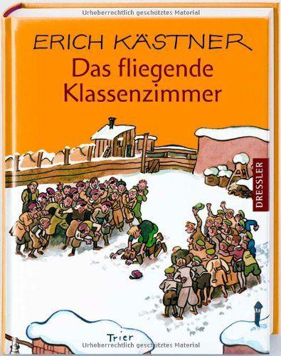 Das fliegende Klassenzimmer: Ein Roman für Kinder von Erich Kästner http://www.amazon.de/dp/3791530151/ref=cm_sw_r_pi_dp_DBugub0DBVZ1T