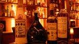 Brandy Library. Upscale lounge located in Tribeca featuring the largest selection of brown spirits in New York.