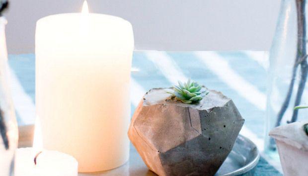 Εντάξτε Εύκολα τη Μίνιμαλ Καλοκαιρινή Διακόσμηση στον Χώρο σας!