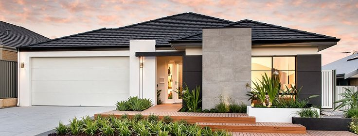 The Waterford Home Design | Commodore Homes