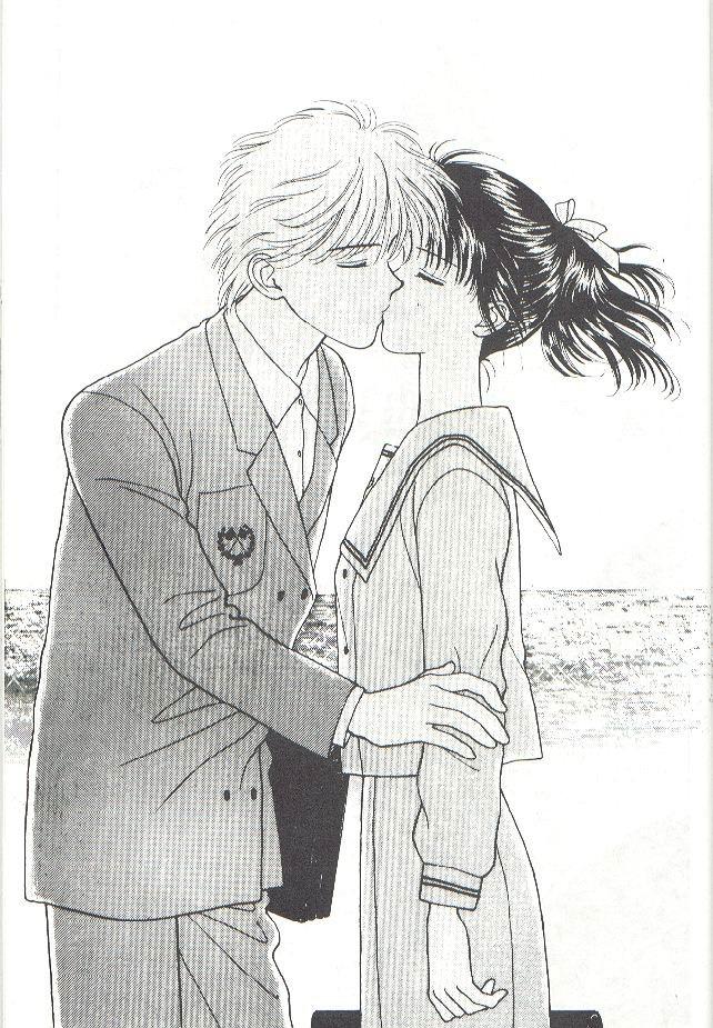 Manga: Marmalade Boy, Tomo 12