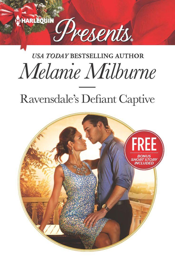 Ravensdale's Defiant Captive - Welcome to MelanieMilburne.com.au