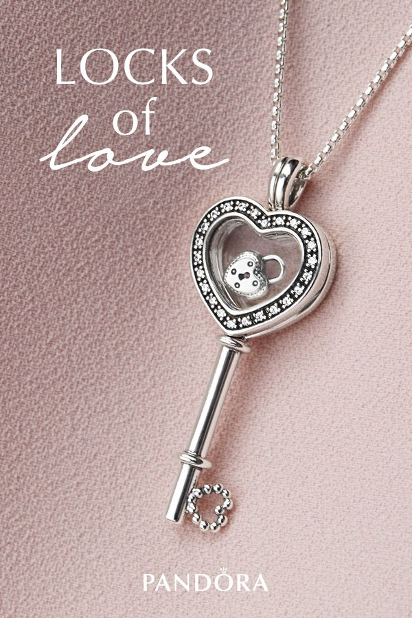 89ba6891a Drop a few hints this Valentine's Day to get the gift you really want.  Personalise a floating locket heart key with sentiments of love petite  charms, ...