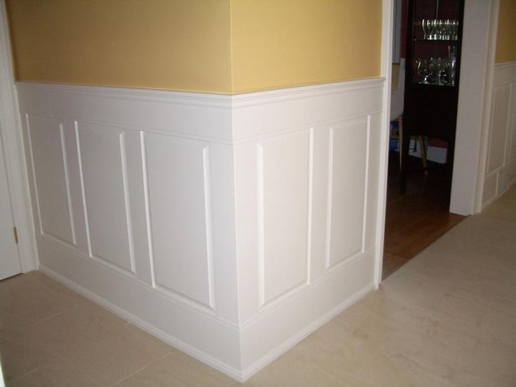 Best 25+ Wainscoting kits ideas on Pinterest | How to paint ...