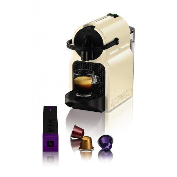 MAGIMIX - Nespresso Inissia M105 - Crème (11351) / Nespresso 11351 : Villatech
