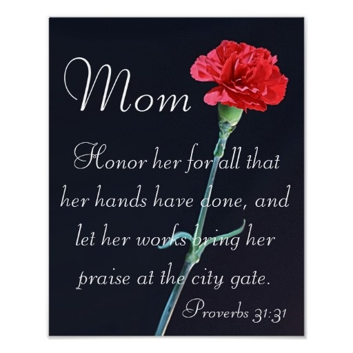 mothers day quotes bible verses quotesgram