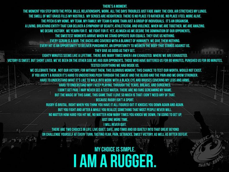 What every rugged should feel.....just yes, this is so me and just completely amazing....